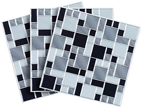 einzelne fliesen kaufen infactory selbstklebende 3d mosaik fliesenaufkleber