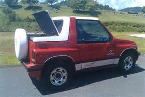 Isuzu Tracker Rally Tops Quality Sport Hardtop For Chevy Geo Tracker