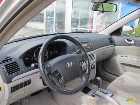 2006 Hyundai Sonata Interior by 2006 Hyundai Sonata Gl Interior Photos Gtcarlot