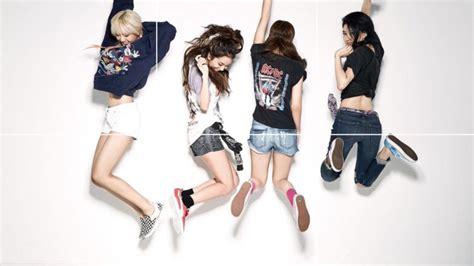 blackpink yg entertainment black pink el nuevo grupo de yg entertainment abre su