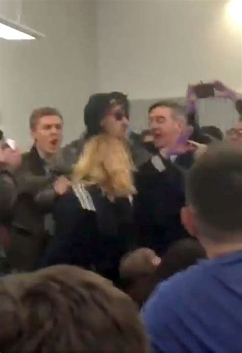 Rees Seriously Considering by Jacob Rees Mogg In Struggle As Protesters