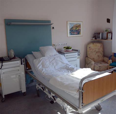 Schicksal Wie Es Ist 60 Jahre Im Krankenhaus Zu Liegen