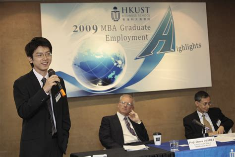Hkust Mba Employment Statistics by Hkust S Mba Program Ranks Top In Asia Once Again Hkust