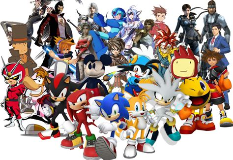 third characters best fit smash bros by