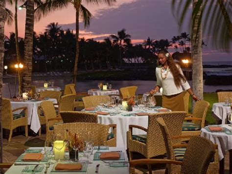 browns beach house brown s beach house puako menu prices restaurant reviews tripadvisor