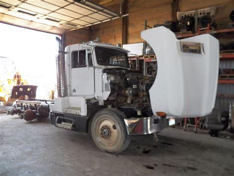 kenworth t600 parts for 1988 kenworth t600 tpi