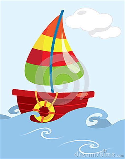 barcos de pesca animados barco de pesca dos desenhos animados ilustra 231 227 o do vetor