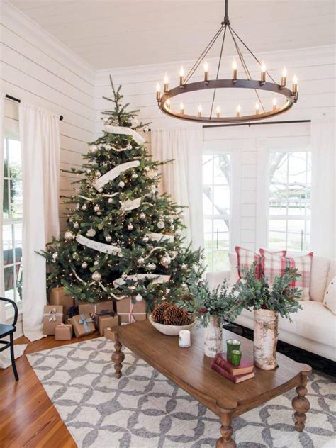 christmas decorations at home fixer upper christmas decor page two the harper house