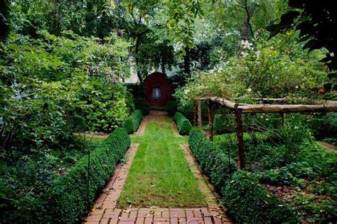wing gardens