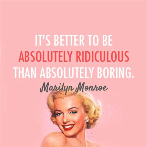 marilyn quote absolutely marilyn quote