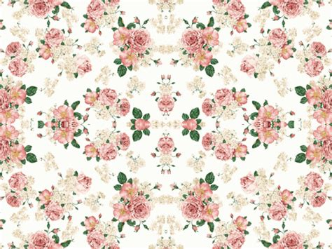 floral pattern wallpaper tumblr floral wallpaper on tumblr