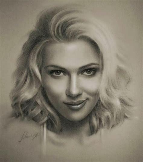 imagenes para dibujar a lapiz rostros dibujos a lapiz mujeres rostros dibujo a lapiz pintura