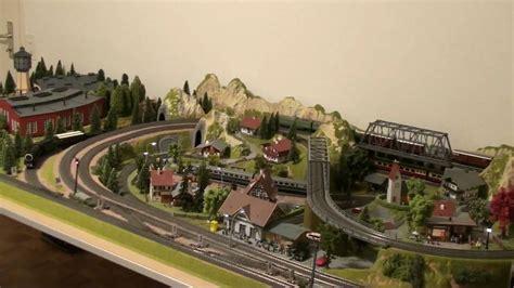 marklin layout youtube ho model train layouts youtube autos post