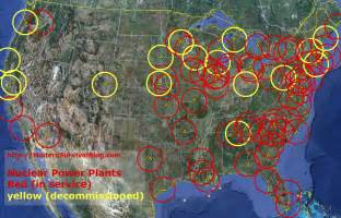 u s nuclear power plants safe distance modern