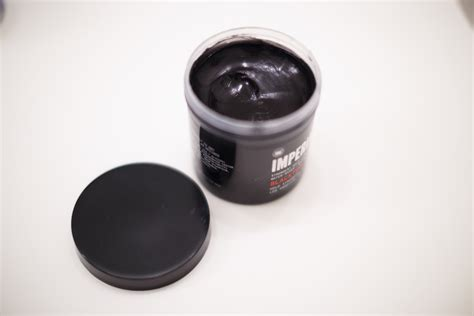 imperial blacktop pomade the pomp