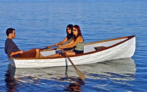 row boat victoria bc westcoast 11 6 single slide seat sculling rowboat