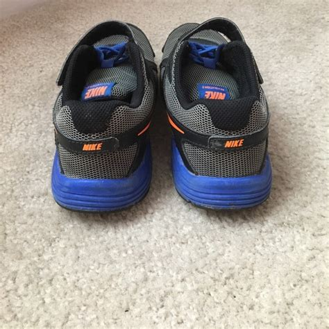 tennis shoes size 1 nike boys nike tennis shoes size 1 5 from s