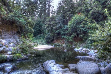 Garden Of Ucsc Here Are 8 Swimming Holes To Get You Pumped For Summer
