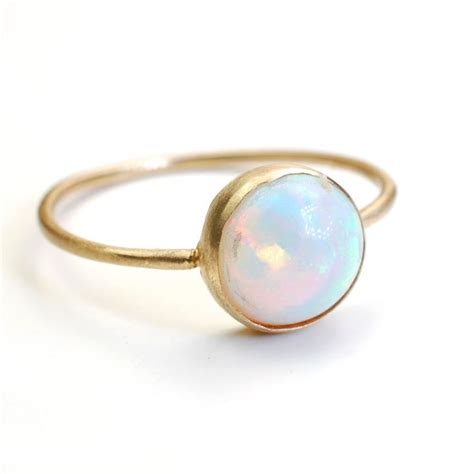 r e s e r v e d for opal ring engagement ring gold