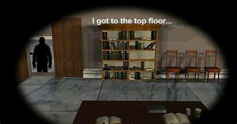 escape 3d the bathroom walkthrough solved escape 3d the library part 2 walkthrough