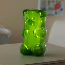 gummy lights gummy nightlight the green