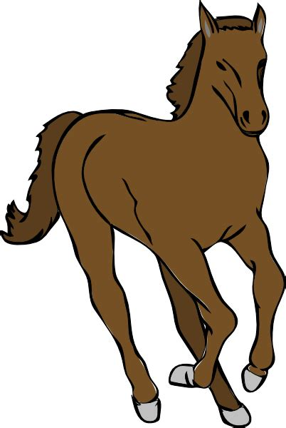 cavallo clipart cavallo clip free vector 4vector
