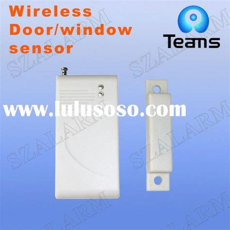 Wireless Magnetic Switch 315 Mhz Sensor Pintugate Door Sensor magnetic alarm sensor magnetic alarm sensor manufacturers in lulusoso page 1
