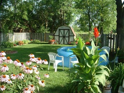 Gardenweb Small Home 68 Best Images About Fenced In On For Dogs