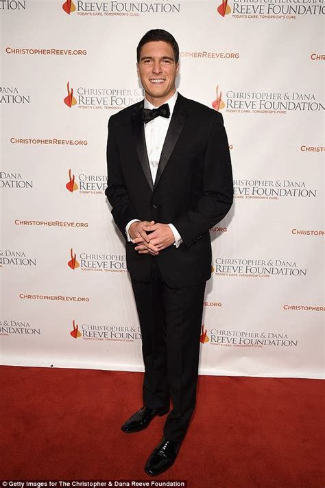christopher reeve son superman christopher reeve s son will reeve remembers dad as real