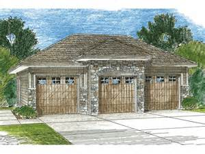 3 car garage plans three car garage plan design 050g