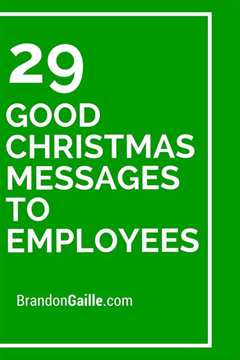 28 best christmas speech for employees free sle