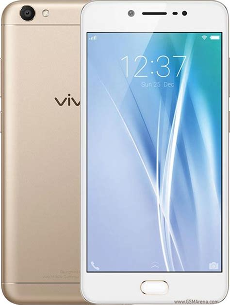 Handphone Samsung V5 vivo v5 pictures official photos