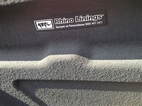 spray bed liner cost reflex vs rhino vs linex spray on bedliner cost