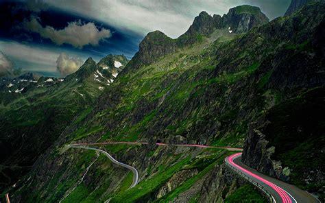 hp wallpaper winding road the winding road henderson heroes