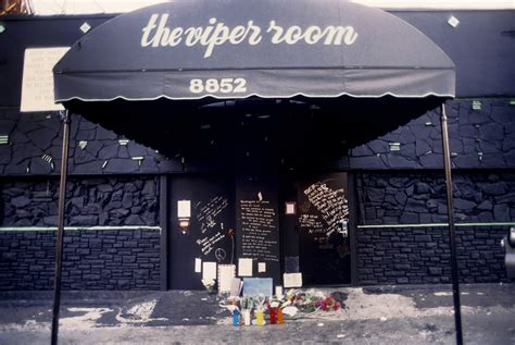 last at the viper room river s hours new york post