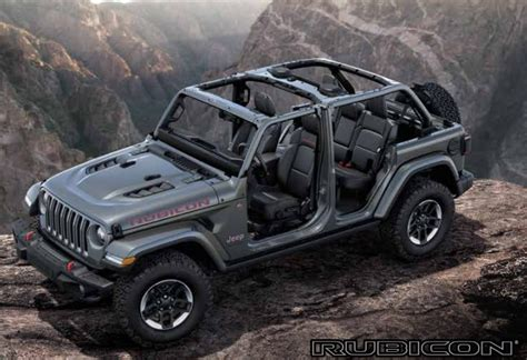 the new jeep 2018 the all new 2018 jeep wrangler autosource