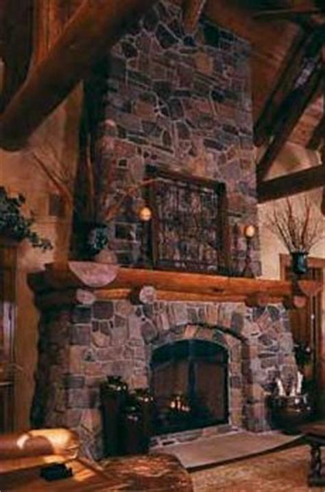 Fireplace Floor To Ceiling Ideas by Standout Fireplace Ideas Soar To New Heights