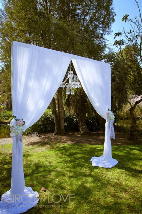Garden Arches In Melbourne Melbourne Garden Weddings Archives Wedding Locations