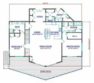 lake cabin floor plans the grand lake first floor lake house ideas pinterest