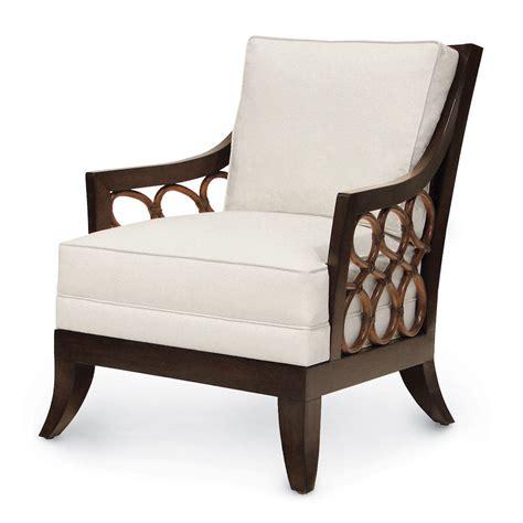 rattan recliner palecek carlo lounge chair 7122 rattan wicker furniture