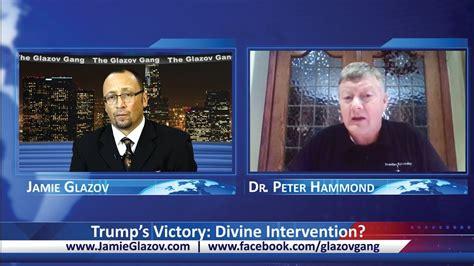 divine intervention youtube the glazov gang trump s victory divine intervention