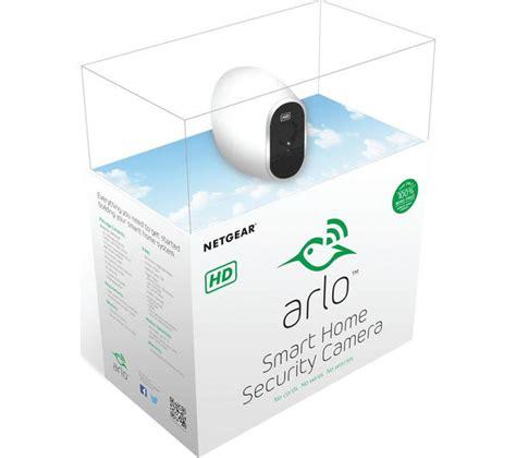 netgear arlo vms3130 smart home security kit deals