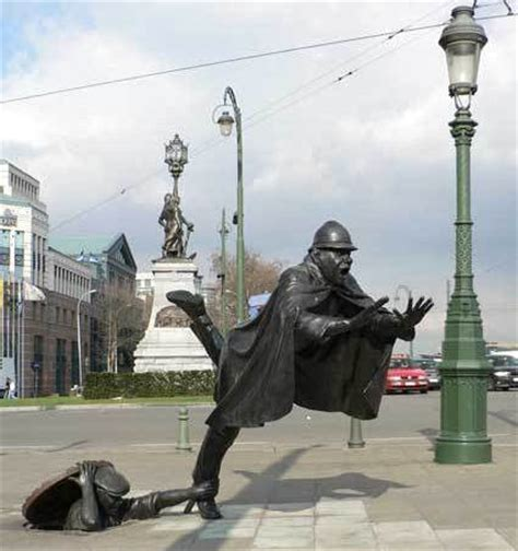interesting statues part2: most unusual statues | moco choco