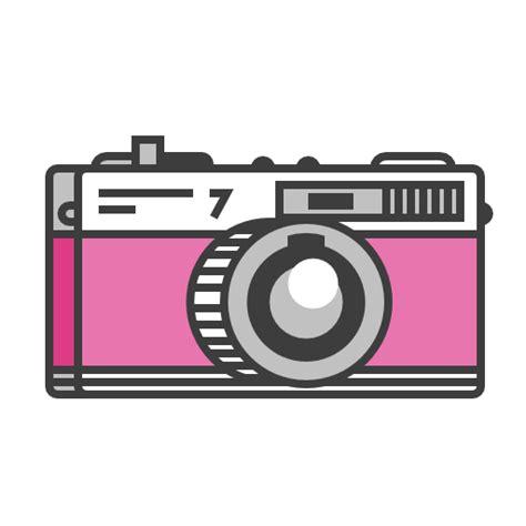 imagenes png camaras icono camara fotos cam rosa gratis de women kit