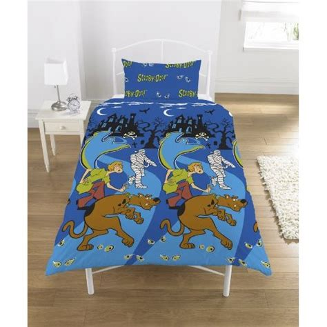 Scooby Doo Bedding Sets Buy Scooby Doo Bedding Now Here