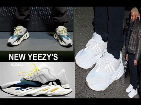 kanye west adidas yeezy runner 2017 shoes look yeezyrunner