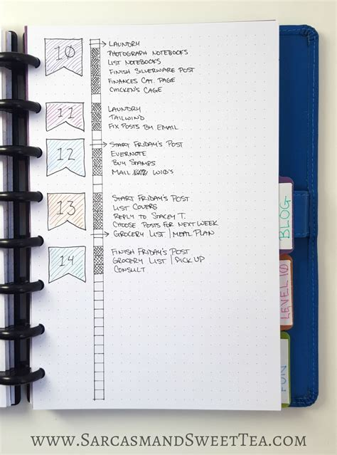 best layout for journal my three favorite bullet journal layouts this month