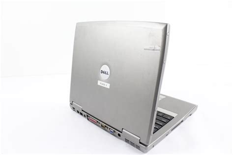 Laptop Dell Latitude D510 dell latitude d510 laptop property room