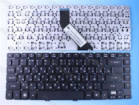 Service Keyboard Laptop Acer laptop keyboard for acer m5 481 m5 481g m5 481pt m5 481ptg m5 481t m5 481tg service black