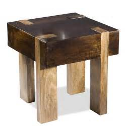 Wood End Tables Pdf Diy Diy Wood End Table Diy Workbench Plans Woodguides